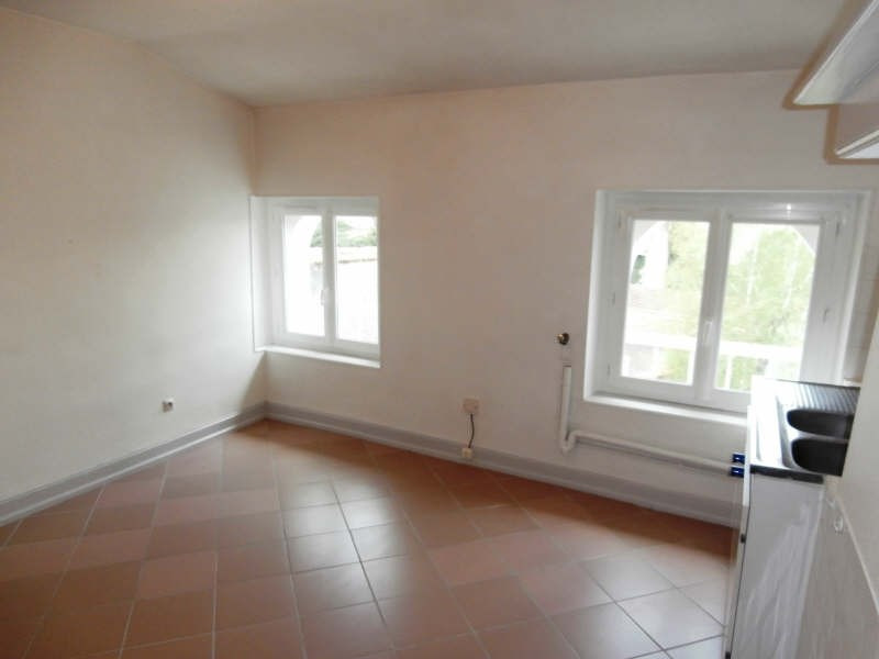 Location appartement Secteur de mazamet 380€ CC - Photo 1