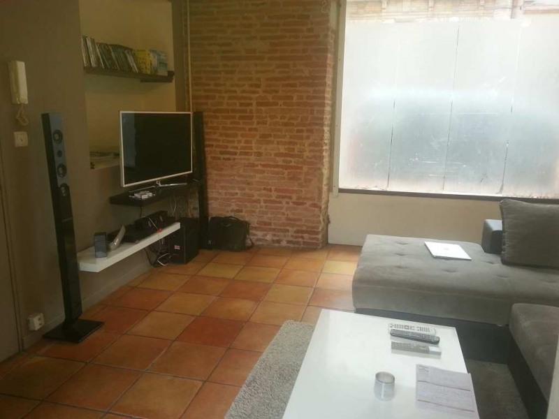 Rental apartment Toulouse 777€ CC - Picture 2