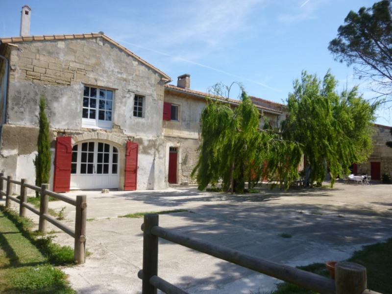 Deluxe sale house / villa Salin de giraud 997000€ - Picture 4