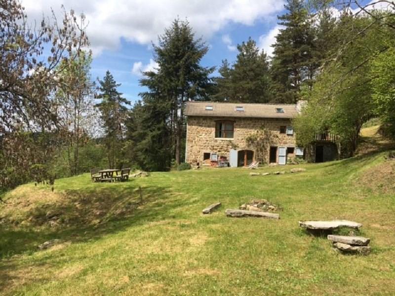 Sale house / villa Yssingeaux 295000€ - Picture 1