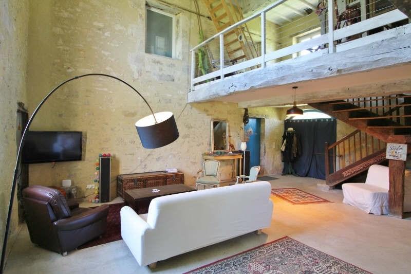 Verkoop  huis Roquelaure 330000€ - Foto 2