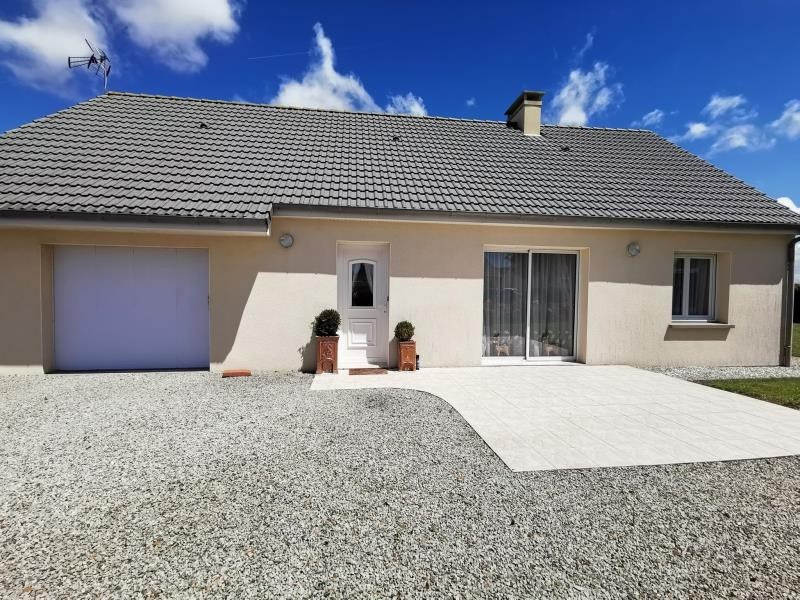 Sale house / villa Lessay 163500€ - Picture 2