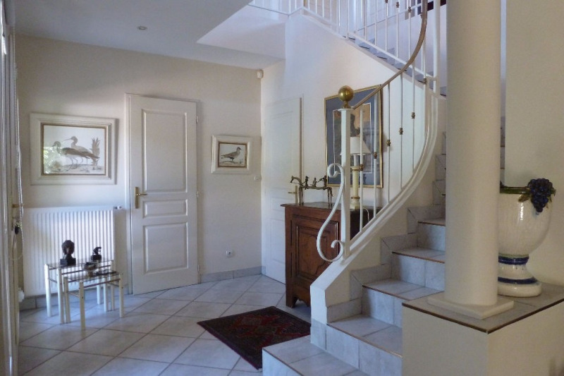 Vente maison / villa Bourgoin jallieu 480000€ - Photo 8