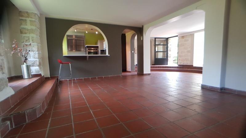 Sale house / villa Le plessis trevise 495000€ - Picture 6