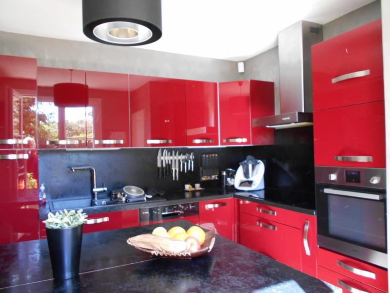 Vente maison / villa Soisy-sous-montmorency 620000€ - Photo 7