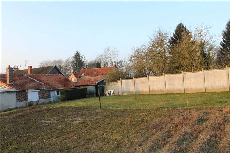 Sale house / villa Havrincourt 80000€ - Picture 3