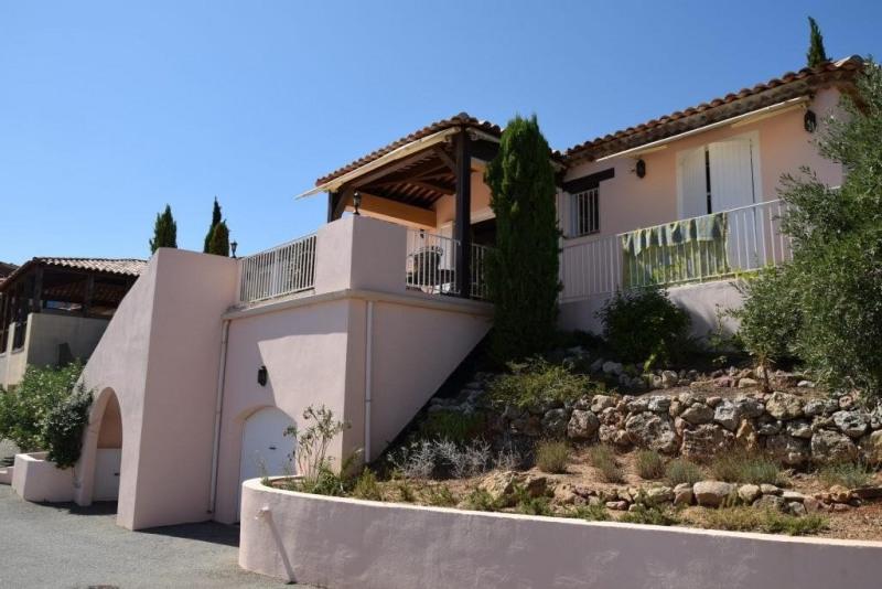 Sale house / villa Les issambres 495000€ - Picture 1