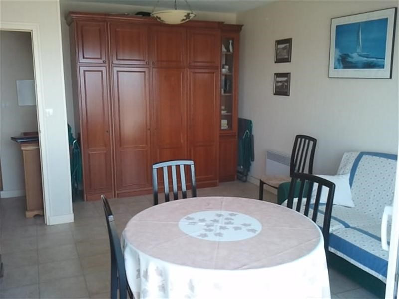 Vacation rental apartment Tharon plage 452€ - Picture 1