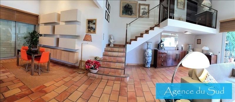 Vente de prestige maison / villa Cassis 980000€ - Photo 4