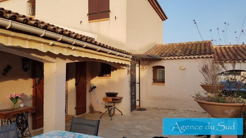 Vente maison / villa Auriol 494000€ - Photo 3