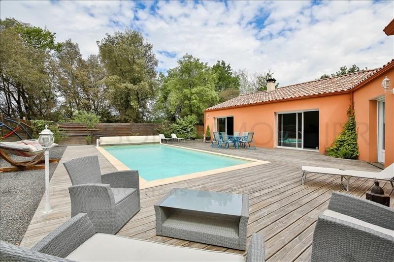 Vente maison / villa Saint hilaire de riez 418000€ - Photo 2