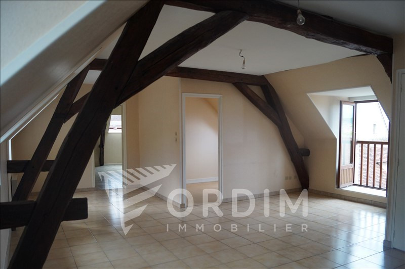 Vente appartement Tonnerre 66 300€ - Photo 1