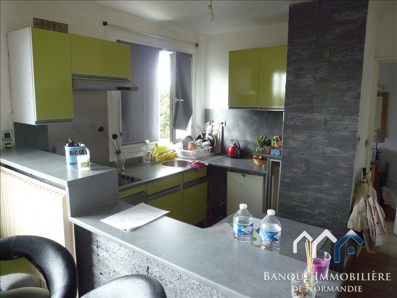 Sale apartment Caen 62000€ - Picture 2