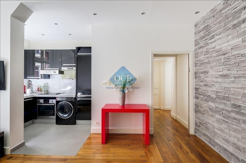 Sale apartment Paris 5ème 718000€ - Picture 4