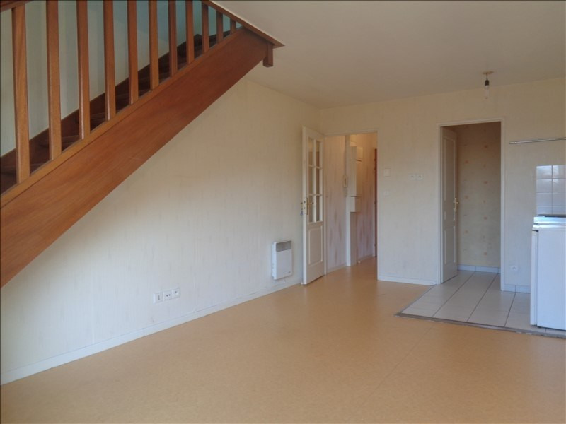 Sale apartment Bethune 65 500€ - Picture 1