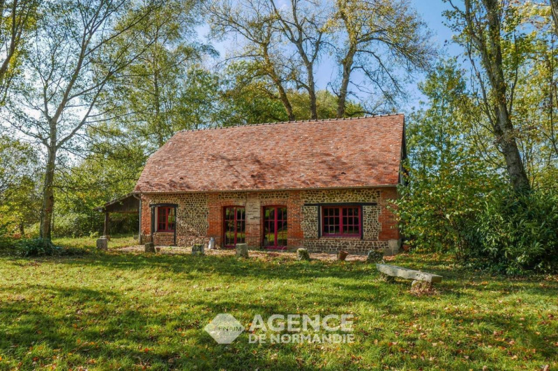 Vente maison / villa Montreuil-l'argille 95000€ - Photo 2