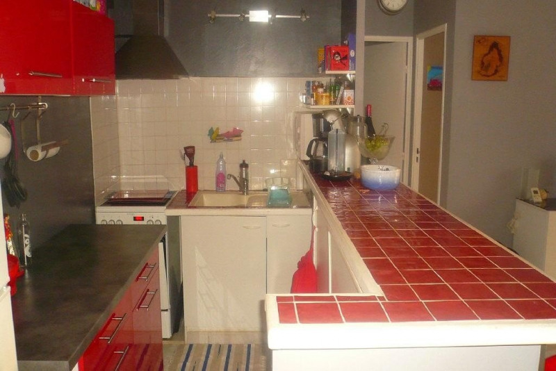 Sale apartment Ste maxime 178000€ - Picture 2
