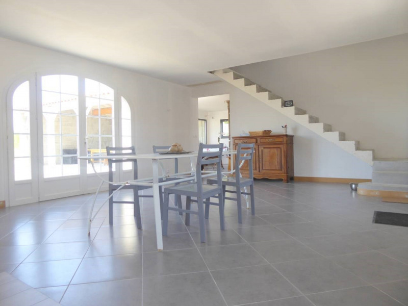 Vente maison / villa Germignac 264 500€ - Photo 3