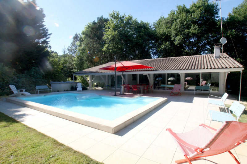 Vente maison / villa La teste-de-buch 985000€ - Photo 1