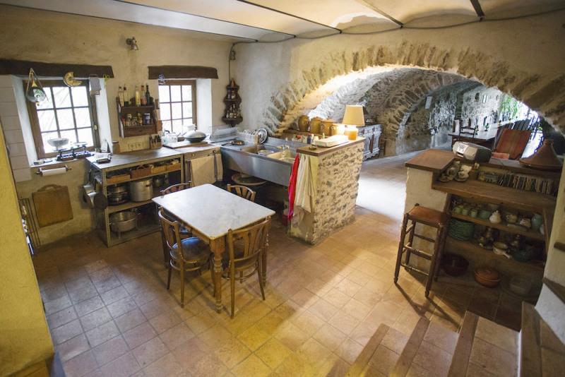 Deluxe sale house / villa Saint-andré-de-buèges 1575000€ - Picture 5