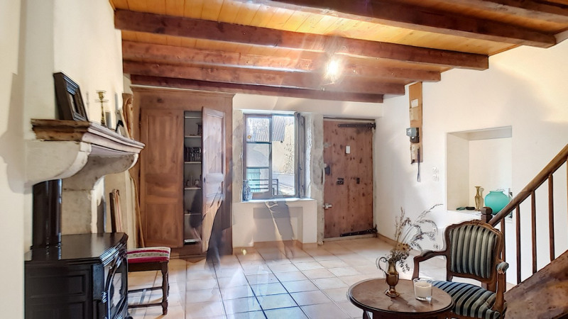 Revenda casa Chapareillan 220000€ - Fotografia 9