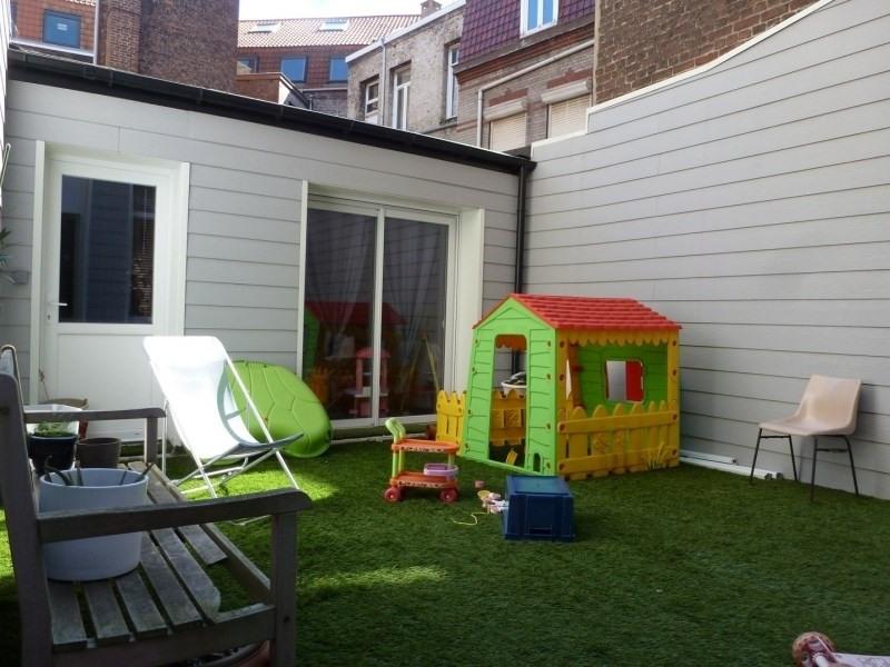 Vente maison / villa Dunkerque 157000€ - Photo 8