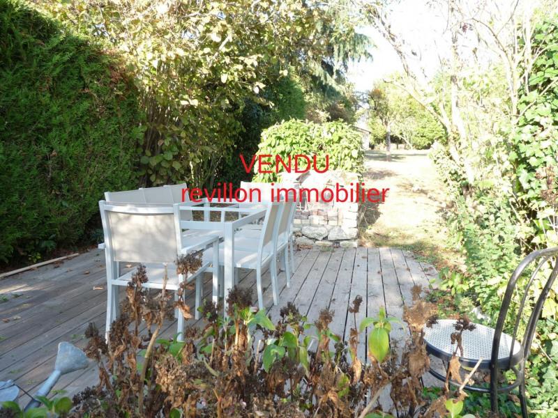 Sale house / villa Noisy-le-roi 730000€ - Picture 1