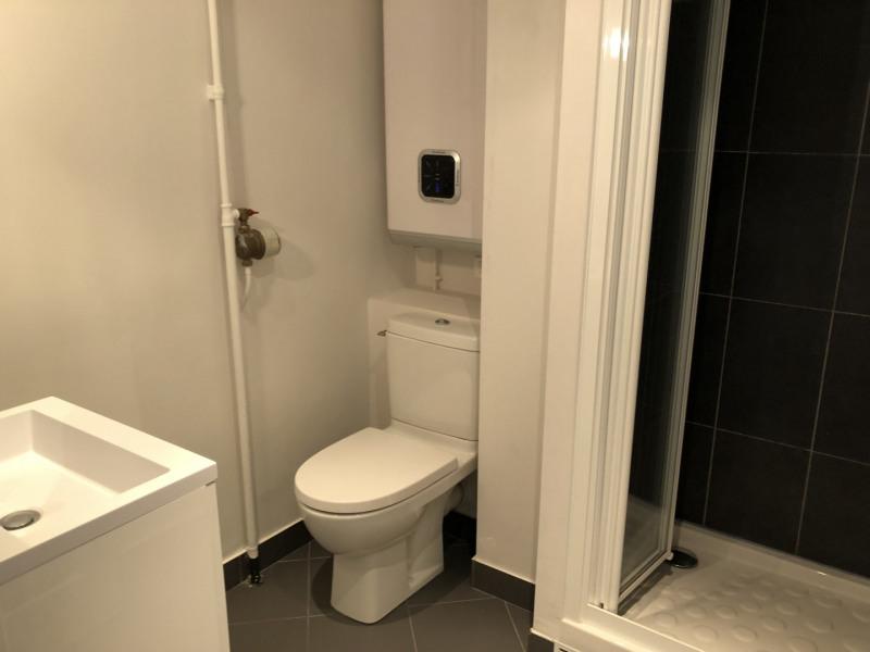 Rental apartment Boulogne-billancourt 882,87€ CC - Picture 5