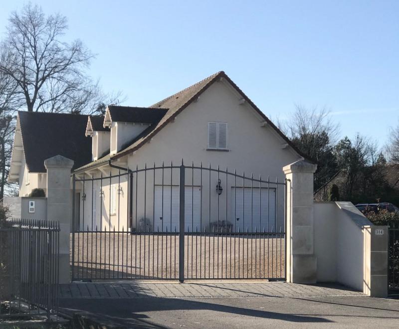 Deluxe sale house / villa Louhans 5 mns 449000€ - Picture 2