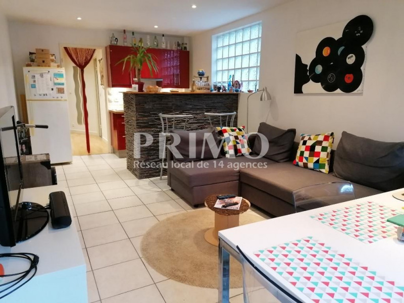 Vente appartement Fresnes 157500€ - Photo 1