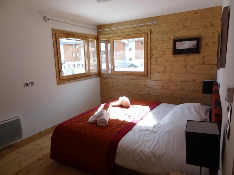 Revenda residencial de prestígio apartamento Tignes 216667€ - Fotografia 4