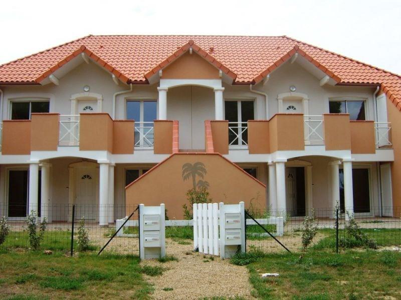 Rental apartment Renung 500€ CC - Picture 1
