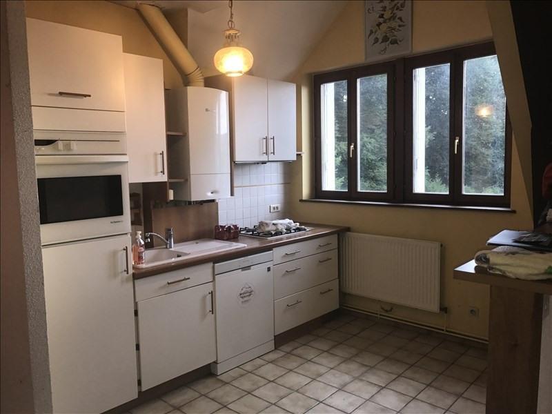 Verkoop  appartement Seloncourt 60000€ - Foto 2