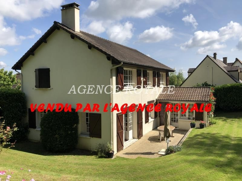 Vente maison / villa Aigremont 605 000€ - Photo 1