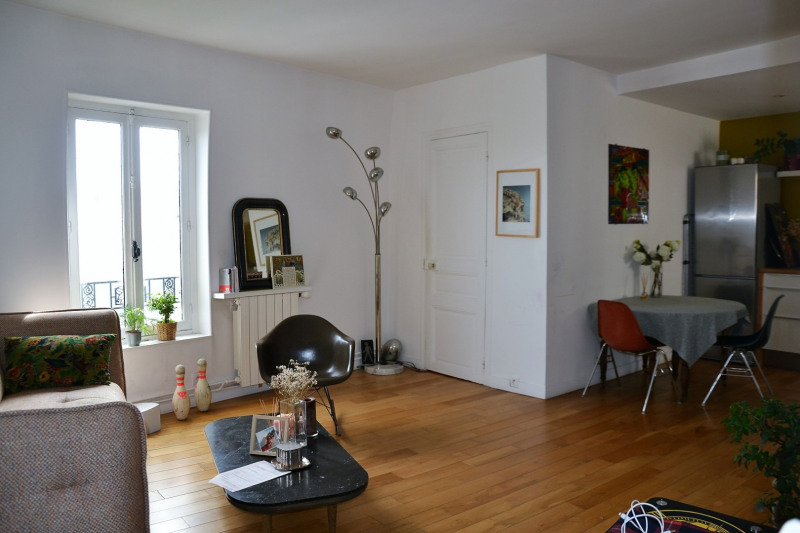 Vente appartement Colombes 384000€ - Photo 2