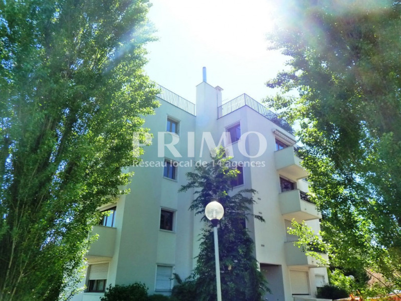 Vente appartement Chatenay malabry 365000€ - Photo 3