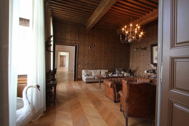 Vente de prestige maison / villa Montaut les creneaux 1900000€ - Photo 6
