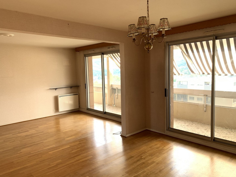 Venta  apartamento St chamond 85000€ - Fotografía 1