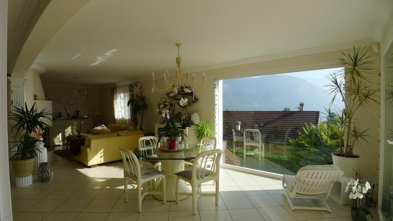 Vente de prestige maison / villa Sevrier 1333500€ - Photo 4