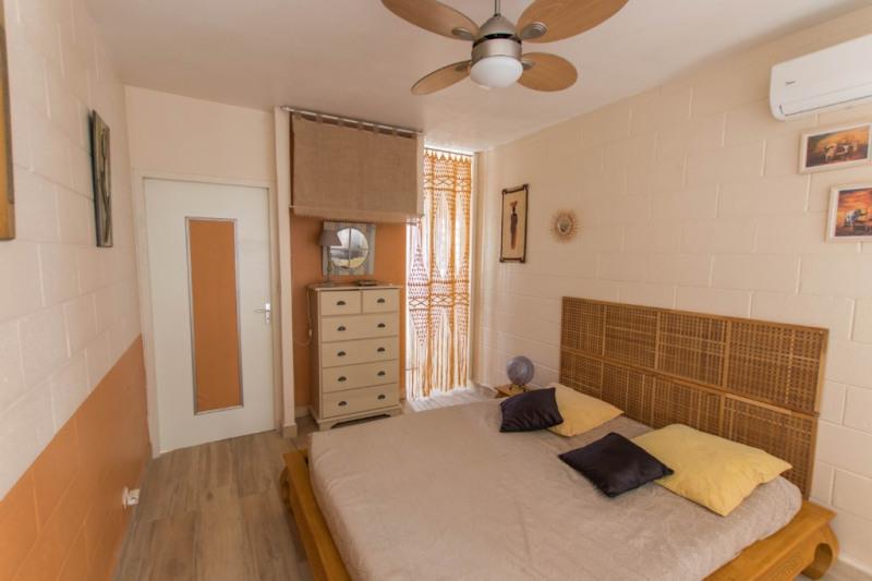Venta  apartamento La saline les bains 130800€ - Fotografía 1