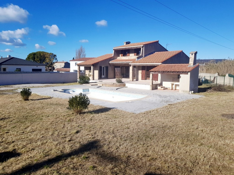Vente maison / villa Marignane 396000€ - Photo 2