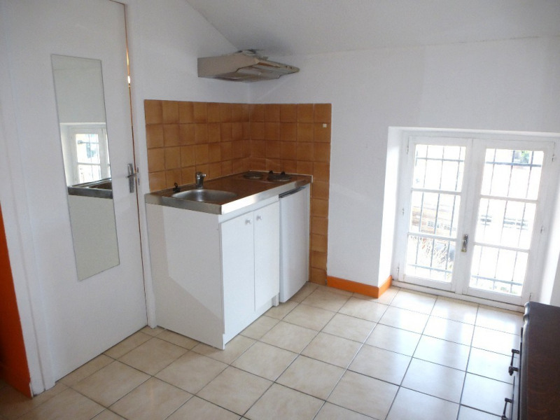 Location appartement Aubenas 310€ CC - Photo 4