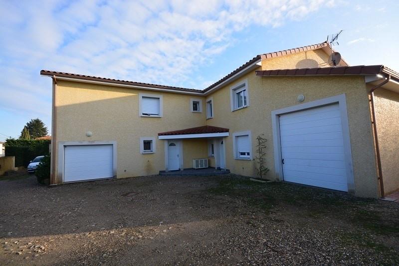 Revenda residencial de prestígio casa St jean de bournay 630000€ - Fotografia 1