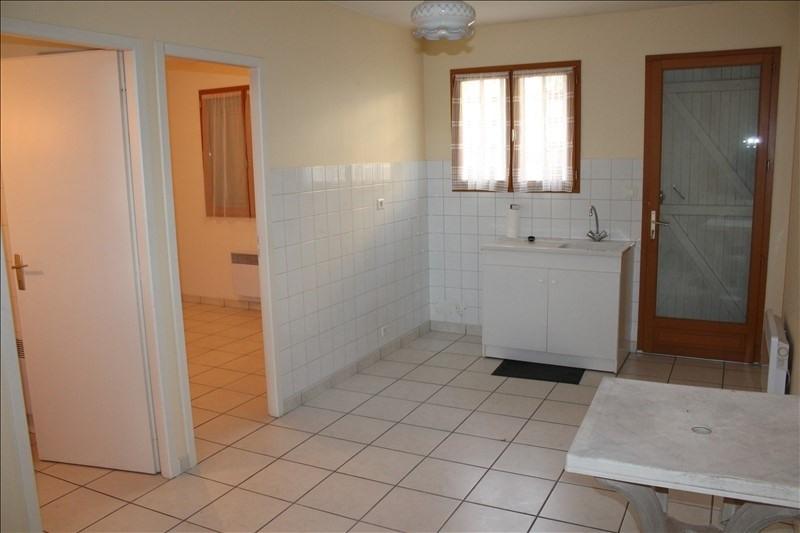 Verkoop  huis Langon 233200€ - Foto 7