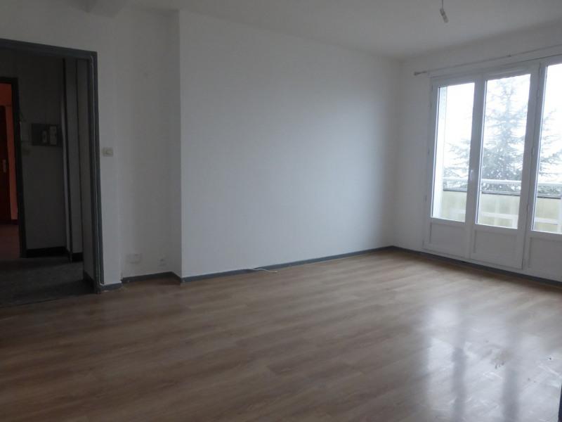Vente appartement Vienne 92000€ - Photo 5
