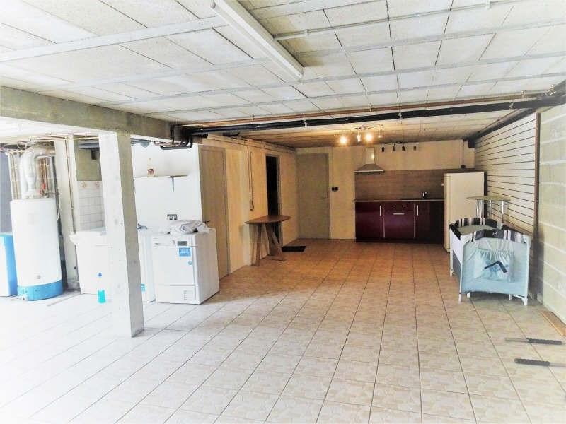 Vente maison / villa Beaune les mines 254000€ - Photo 8