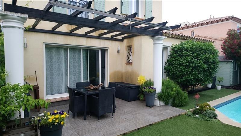 Vente de prestige maison / villa St aygulf 699000€ - Photo 12