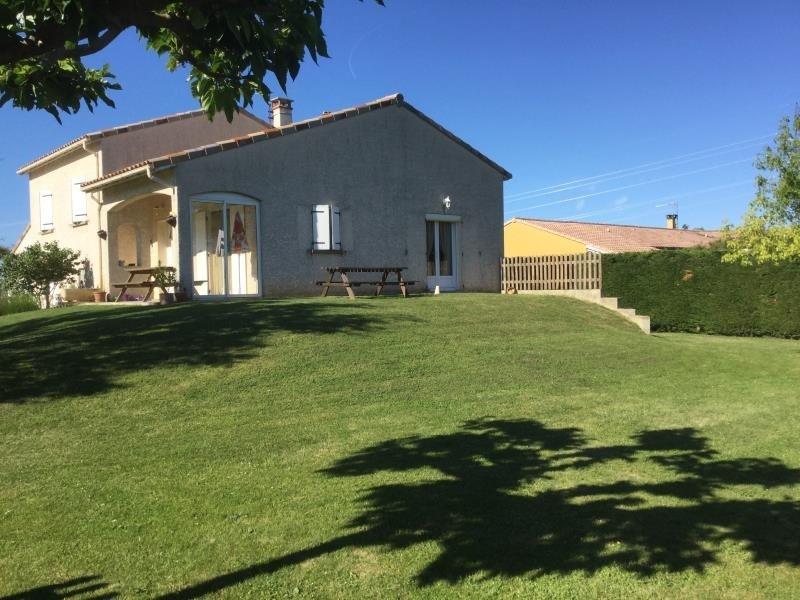 Sale house / villa Tournon-sur-rhone 223000€ - Picture 2