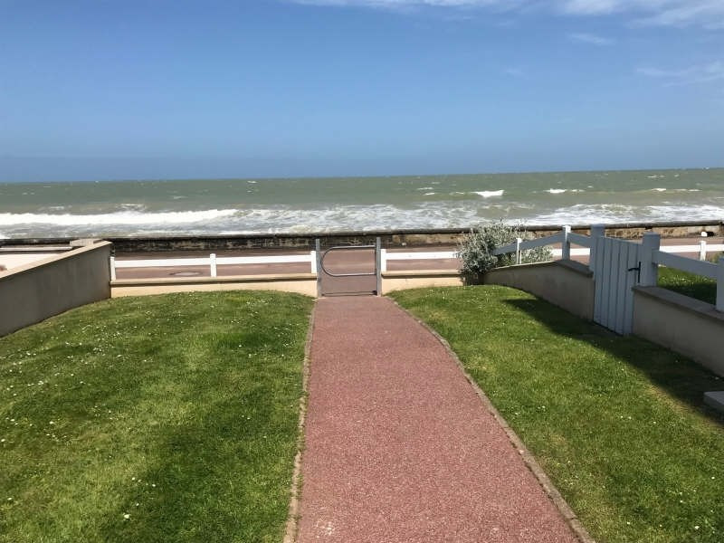 Vente appartement Bernieres sur mer 81 500€ - Photo 3