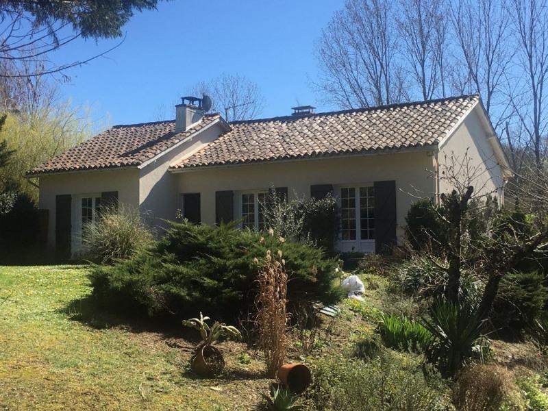 Sale house / villa Bajamont 213000€ - Picture 1